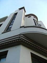 Palacio de la Sociedad de trabajadores del Ayuntamiento de Bucarest 1932