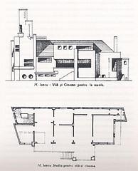 Villa y cine