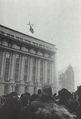 100111_Huida Ceausescu en helicóptero